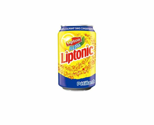 liptonic 33cl