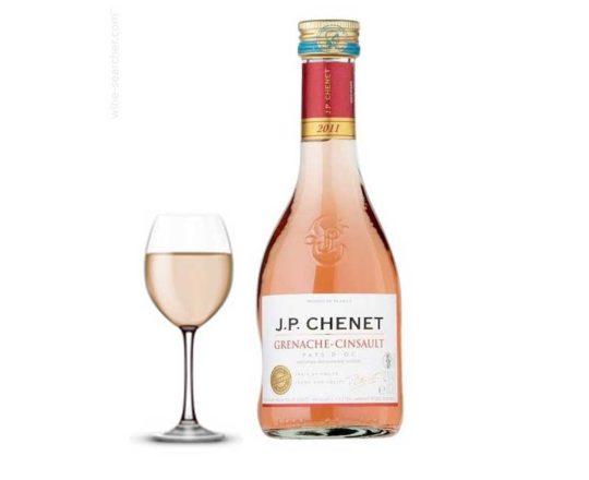 vin jp chenet rose